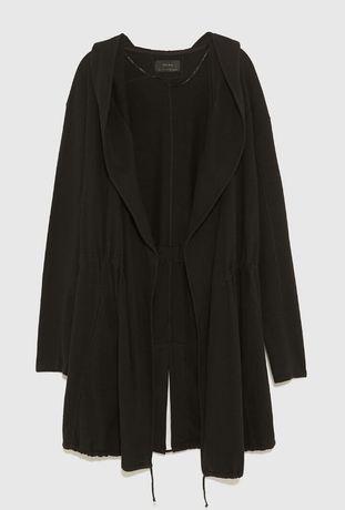 Nowa bez metek!!! Bluza, katana, płaszcz, Assassin, Zara S/M