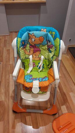 Krzesełko do karmienia Polly 2w1 CHICCO