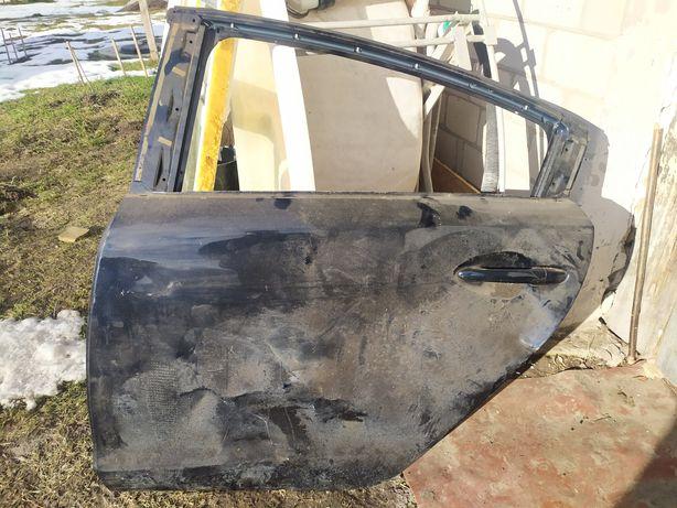 Задня ліва дверка Mazda 6 GJ GL 13-21 під рихтовку