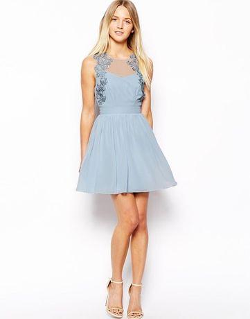 Платье M-L, вечернее платье