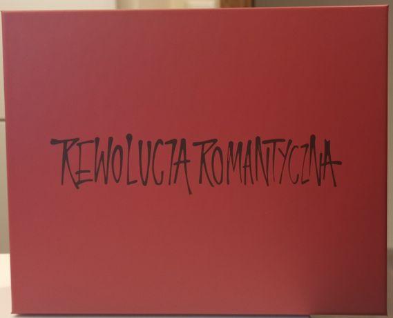 Bedoes- Rewolucja Romantyczna MYSTERY BOX