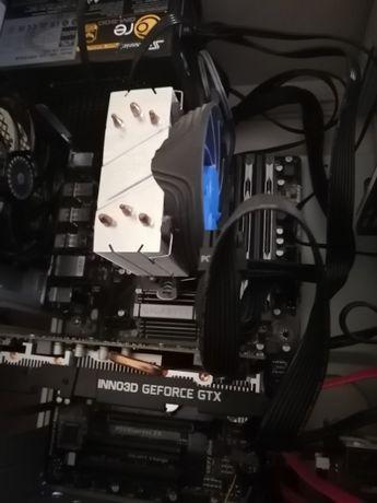 AMD Fx-8300 + Gigabyte GA-970A-DS3P