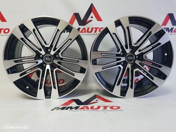 Jantes Audi A8 19