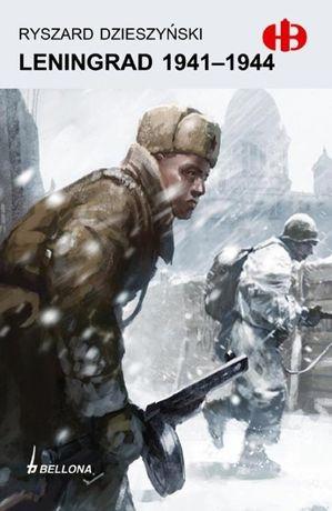 """""""Leningrad 1941-"""""""