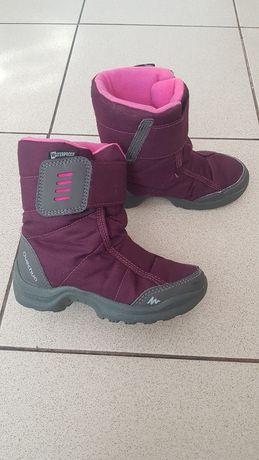 Чоботи черевики взуття Quechua