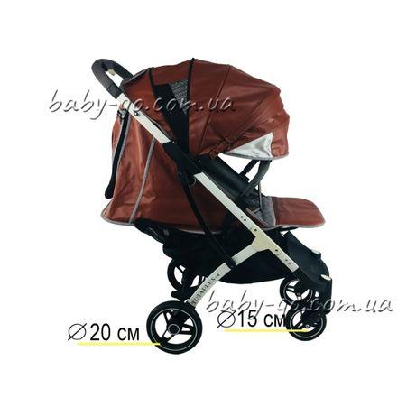 Yoya plus-4-2021.pro.2020.3.йойа плюс.детская прогулочная коляска brow