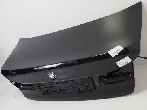 Крышка багажника дверь BMW 5 g30