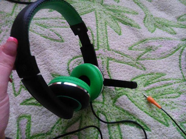 Навушники мультимедійні VM-280