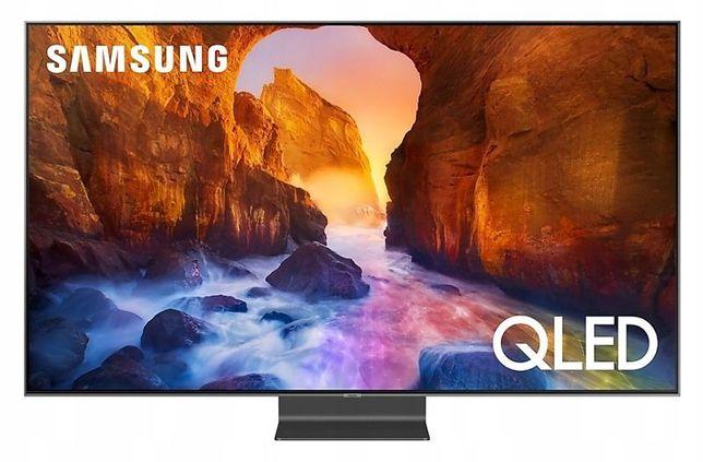 Телевізор Samsung QLED QE 75Q90T