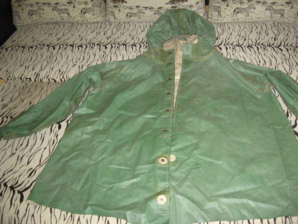 куртка рыбацкая