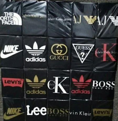 MEGA WYPRZEDAŻ koszulek koszulki damskie męskie Tommy Guess Gucci