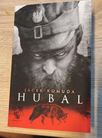 "Jacek Komuda ""Hubal"""