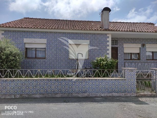 Moradia Térrea T5 - São Bernardo