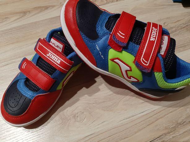 Buty sportowe na halę r.34