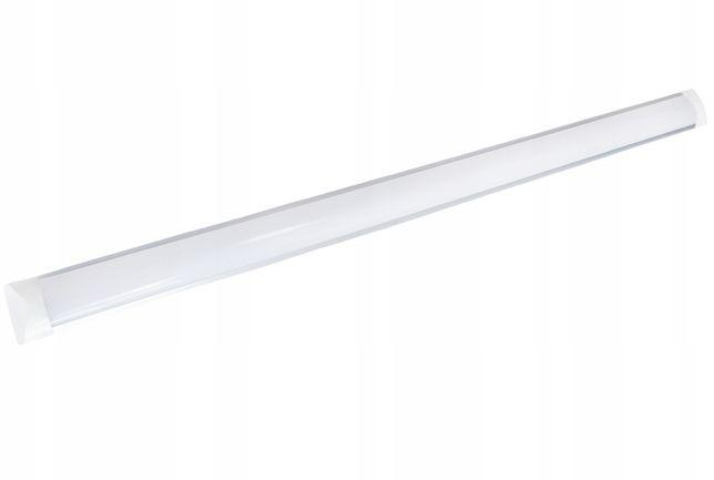 Lampa panel LED świetlówka 120cm neutralna KP001