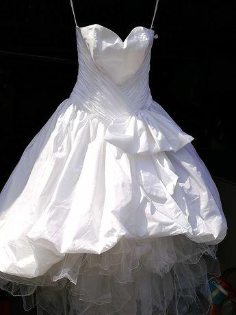 Suknia ślubna sliczna