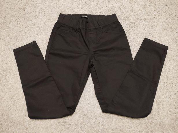 Spodnie damskie M/L ze stretchem