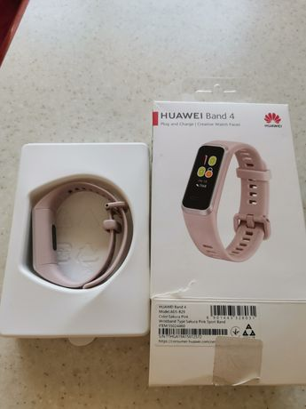 Фитнес-браслет HUAWEI Band 4