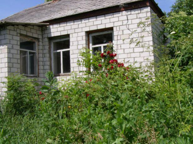 Продам участок с домом для жизни или под бизнес