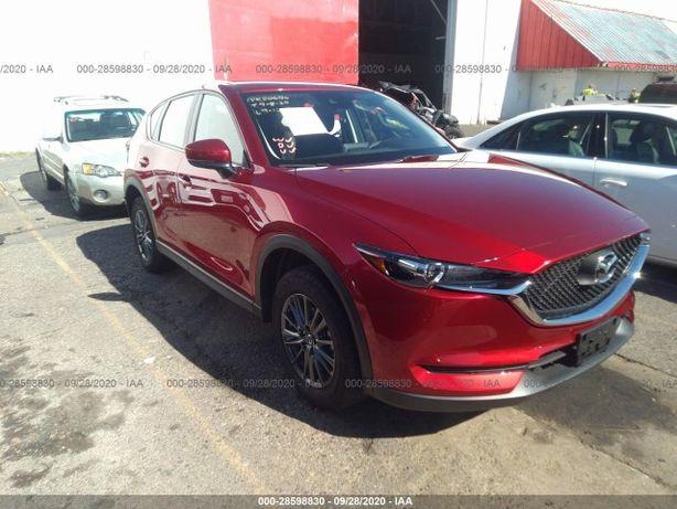 2019 Mazda CX-5 Sport(авто из США)