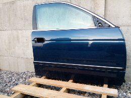 Drzwi prawe przednie BMW E39