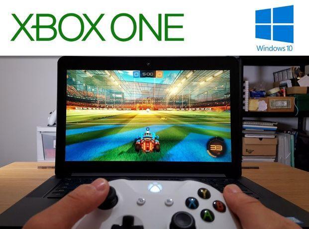 XBOX ONE - Adaptador Sem Fios para PC - NOVO