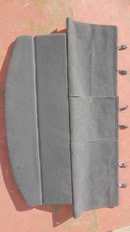 Półka tylna bagażnika TOYOTA CORROLA VERSO 2004
