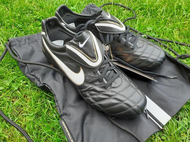 Korki Nike Tiempo Legend III SG, buty piłkarskie, rozmiar 41