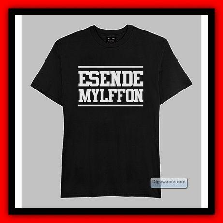 Koszulka Tede Esende Mylffon (rozmiar L)