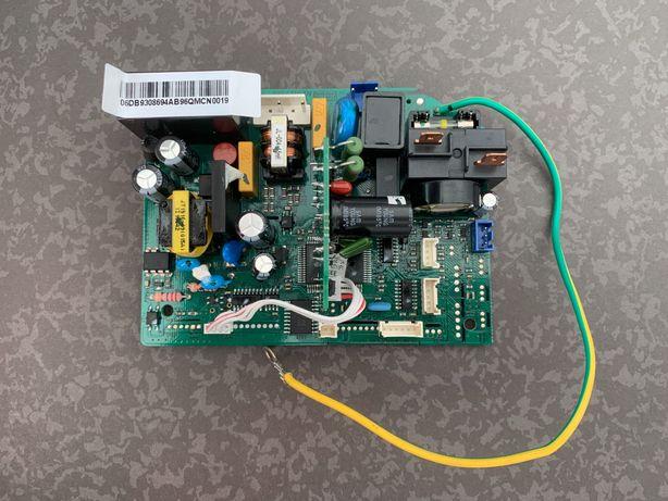 Ar Condicionado Samsung AQV09NSAN (placa eletrónica)