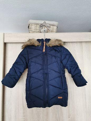 Kurtka płaszcz Nativo 98 104