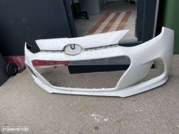 Parachoque Hyundai i10 2018