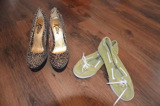 buty rozmiar 37 2 pary tylko 18 zł