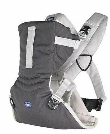 Кеншуру Chicco рюкзак
