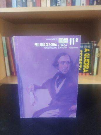Livro-Frei Luís de Sousa