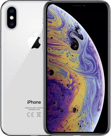 Iphone XS biały