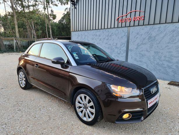 Audi A1 1.6 tdi - nacional
