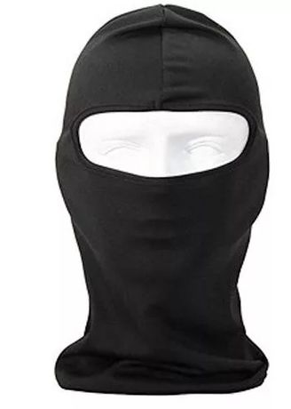 Подшлемник балаклава флис баф бафф лыжная маска шапка