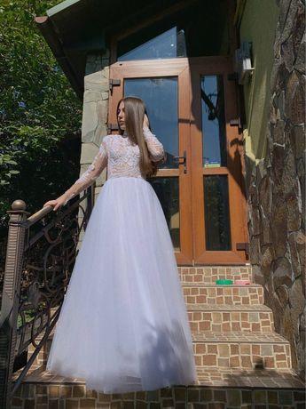 Свадебное/Вечернее платье ОПТ или Розница