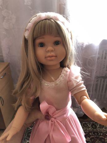 Продам колекционную испанскую куклу-балерину