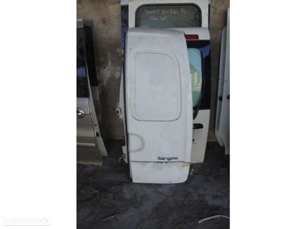 Porta da mala traseira direita Renault Kangoo