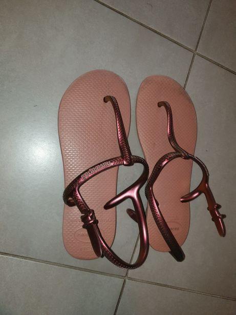 Sandałki orginalne