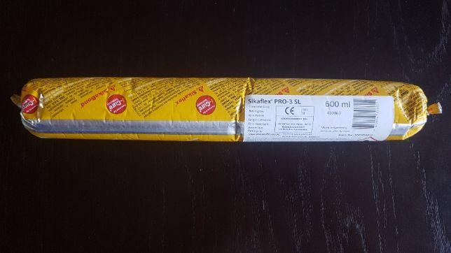 Masa do dylatacji SIKAFLEX PRO-3 SL 600 ml