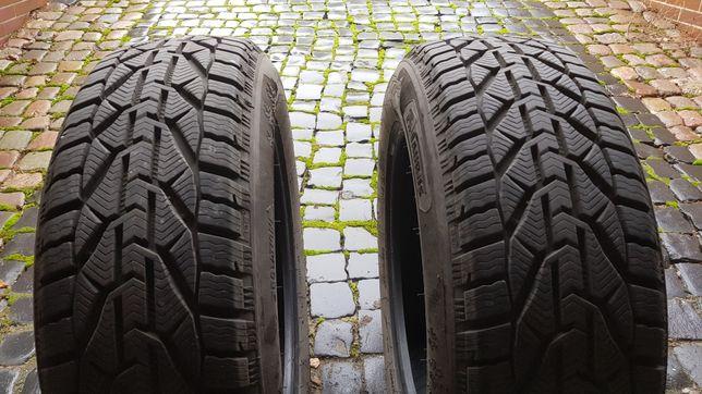 Opony zimowe TAURUS gr Michelin 215/65 r17 SUV WINTER 215/65/17