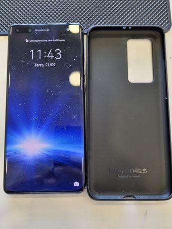 Huawei P40 Pro 5G - 256GB - Black garantia