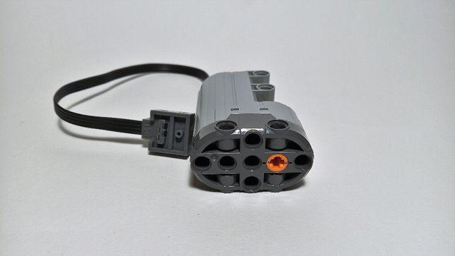 Lego 88004 serwomotor servomotor servo serwo Power Functions Technic