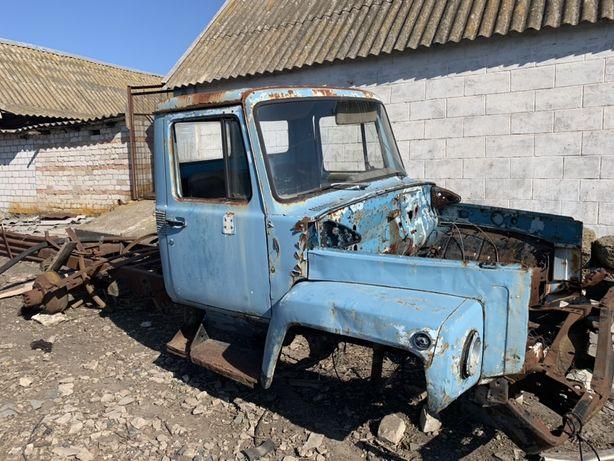 Продам ГАЗ 3307 Разборка