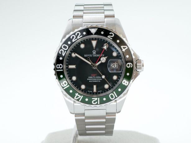 Revue Thommen Diver GMT 17572.2138