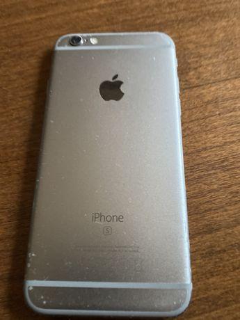 Sprzedam iPhone 6 s Cena 450 zł sprawny