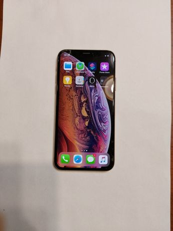 Iphone xs 256GB 84%